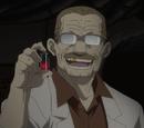 Doctor del diente de oro