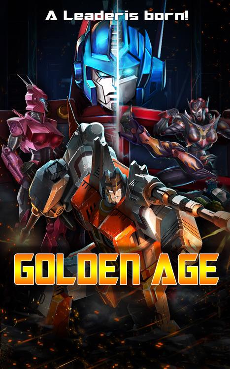 Golden AgeFall Of Cybertron Sunstreaker
