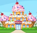 Casa das Gostosuras
