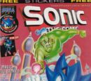 Sonic the Comic Issue 149