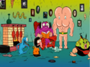All Bros in Secret Mountain Uncle Grandpa 10.png