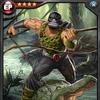 Super Soldier wojenna gra dla facetów