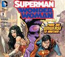Superman/Wonder Woman Vol 1 3