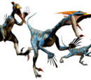 Lord Loss/Discussion of the Week: Raptorial Bird Wyverns