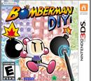 Bomberman - Do It Yourself!