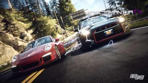 NFS Rivals OST Walking Def - Let Me Show You (feat. Virus Syndicate)