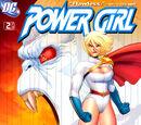 Power Girl Vol 2 2