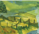 Arlesdale Green