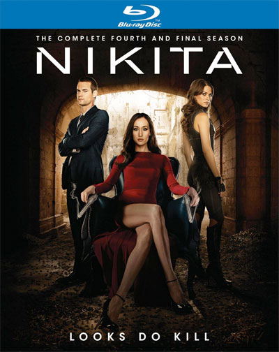 Nikita T4 Final [BluRay m720p][Castellano][600MB][MULTI]