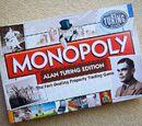 Alan Turing Edition