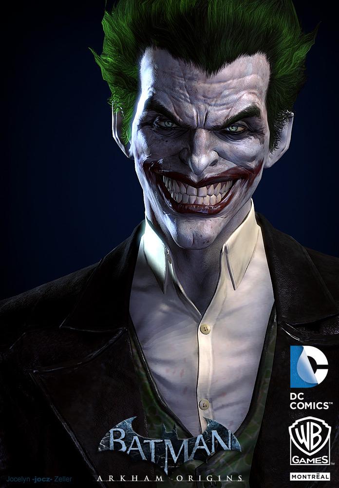 Gallery For > Joker...