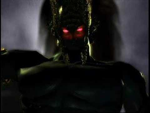 Pictures of Tekken 5 Ogre - stargate-rasa info