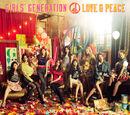 Love & Peace (album)