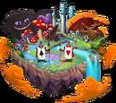 Isla de las Maravillas