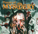 House of Mystery Vol 2 41/Images