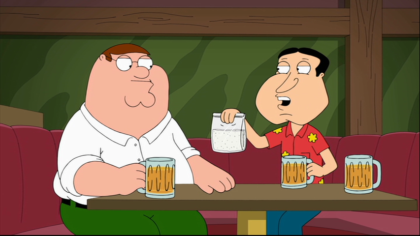 12 And A Half Angry Men Notes Trivia Family Guy Wiki