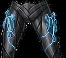 Twilight Chrysalis Legs