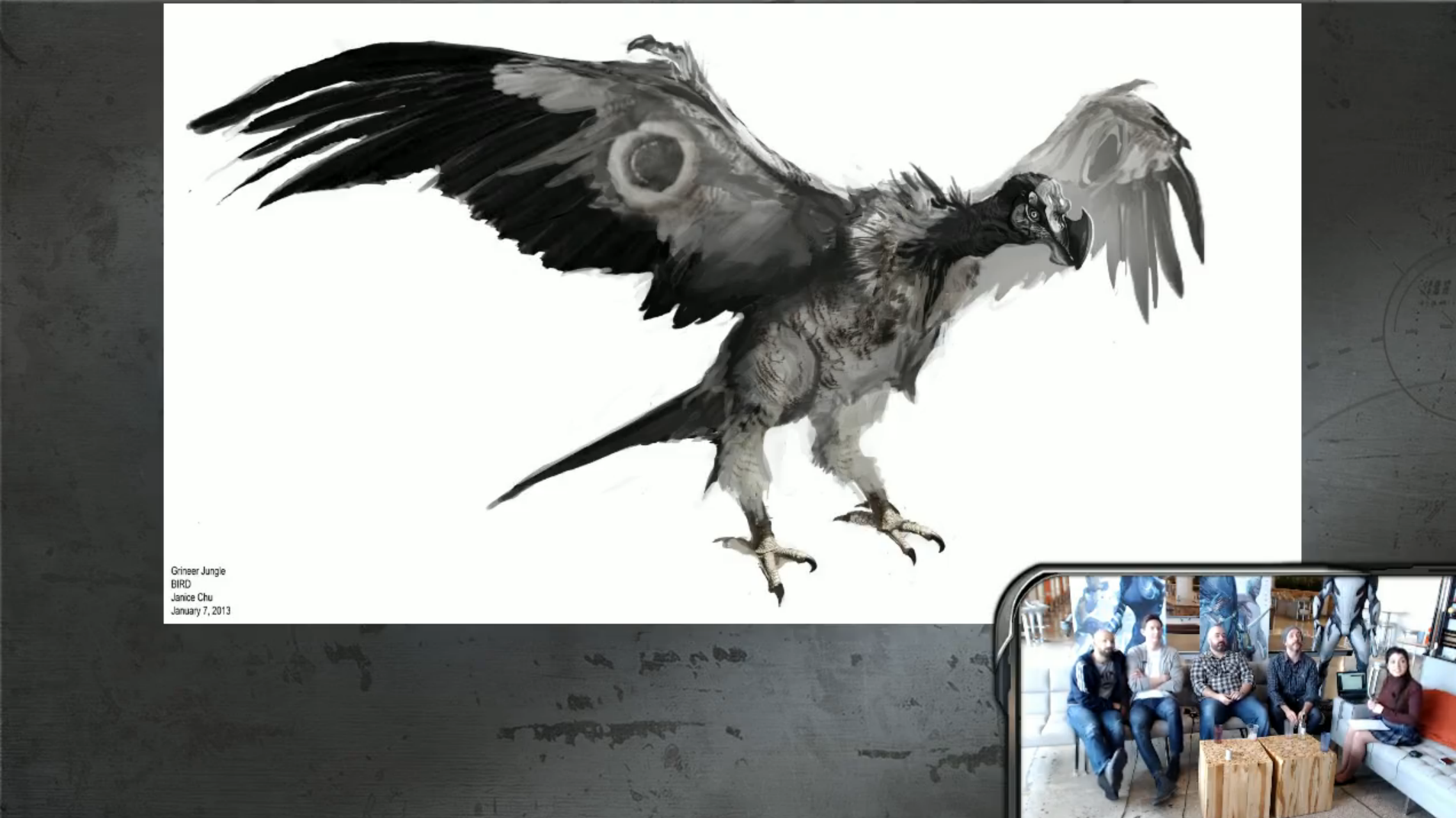 03_-_Upcoming_bird-type_enemy_for_the_ju