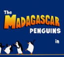 Los Pingüinos de Madagascar en: Una Travesura Navideña/Galería