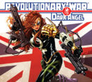 Revolutionary War: Dark Angel Vol 1 1