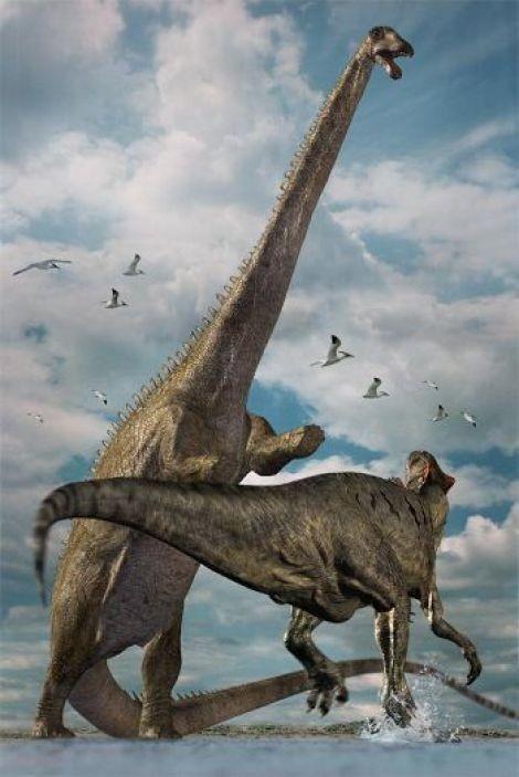 Image thobxn4oqo dinosaurus dinosaur dinosaurio - Dinosaure diplodocus ...