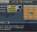 Acid Tripwire