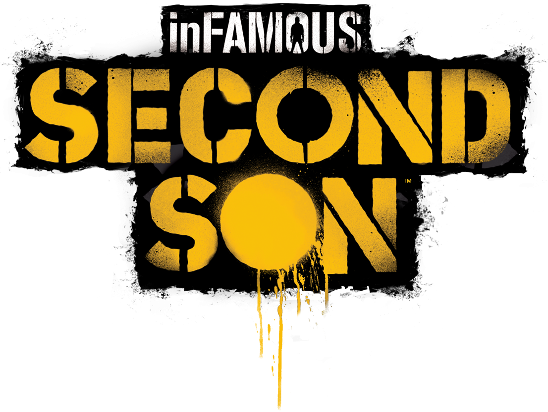 Infamous Second Son Logopedia The Logo And Branding