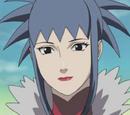 Personajes exclusivos en el anime