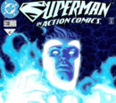 Action Comics Vol 1 738