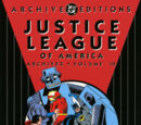 Justice League of America Archives Vol 10 (Collected)