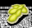 Soyabønne