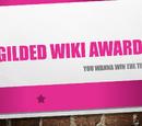 Bljones2013/Gilded Wiki Awards 2014