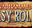 Warhammer Fantasy Roleplay 2E