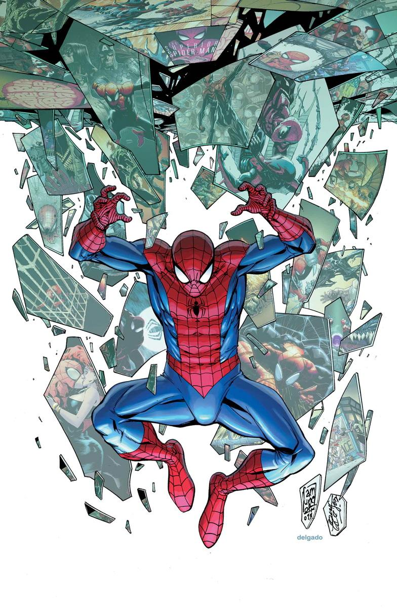 Superior Spider-Man 31