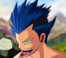 IamJakuhoRaikoben/First Official Fairy Tail Wiki Create a Character