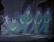 Lonesome Ghosts Characters Disney Wiki