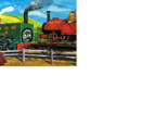 Sodor and Mainland Railway