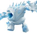 Disney's Frozen monsters