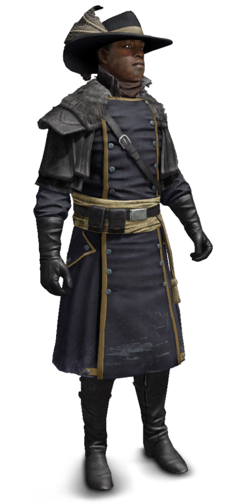 George Davidson - The Assassin's Creed Wiki - Assassin's ...