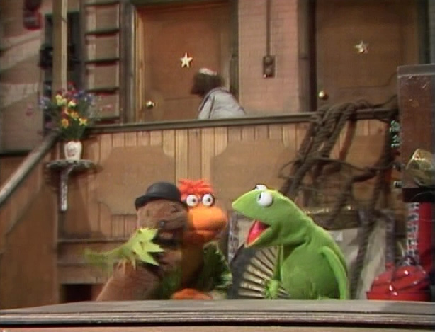 muppet show episode 402