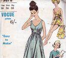 Vogue 5878 A