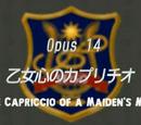 Episode 14: The Capriccio of Maiden's Mind