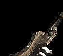 Ravager Blade (MH4)