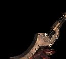 Grandglory Blade (MH4U)