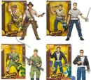 Indiana Jones 12 Inch Figures