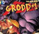 The Flash Vol 4 23.1: Grodd