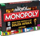 2010 FIFA World Cup South Africa Edition
