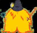 Capa de Fuego