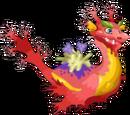 Dragón Coral