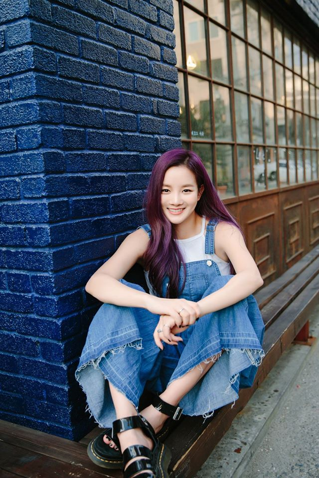 [Biografia] SPICA Kim_Bo_Hyung7